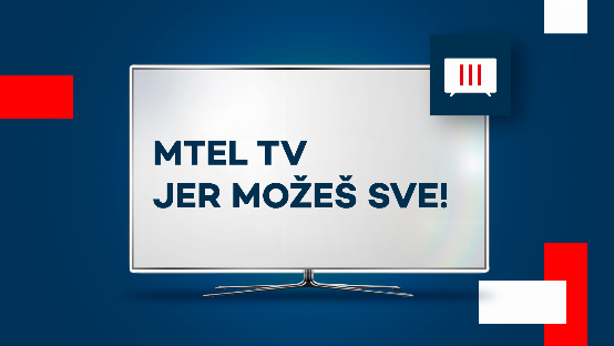 EXCLUSIVE IN MTEL TV OFFER