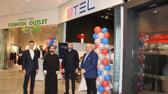 MTEL Austria Shop-Neueröffnung in Salzburg!